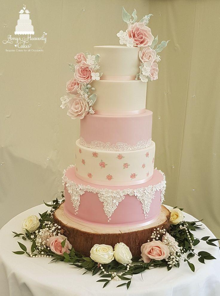 Wedding Cakes Cake Creations Mudding