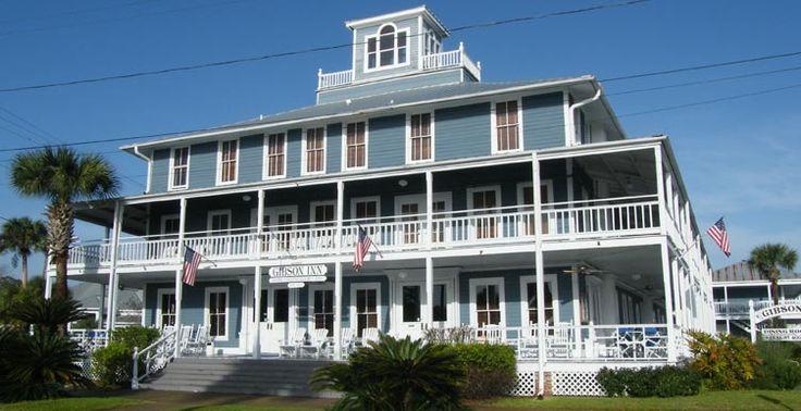 Appalachicola Beach Hotels