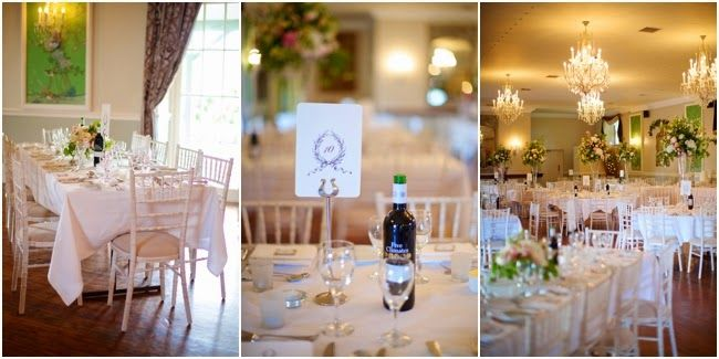 Elisha Clarke Photography: Helen & David - Castle Durrow wedding