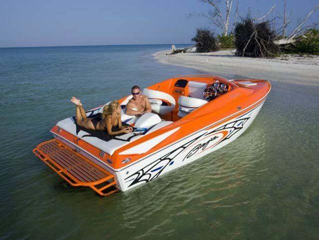 Baja Boat Universal Wakeboard Tower For Multiple Tubers