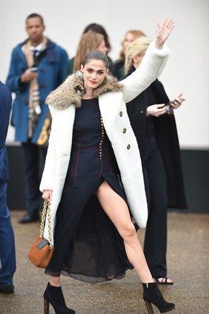 Da New York a Londra, da Milano a Parigi, ecco tutto il meglio (e il peggio) dai front row più importanti delle sfilate moda donna per l'Autunno-inverno 2016/17