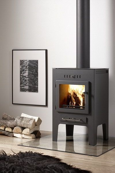 Westfire 5 wood burning stove, westfire stoves uk