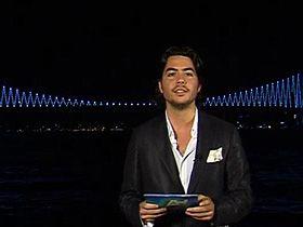 Mübarek şehir İstanbul - Erdem Ertüzün, Çengelköy (23 Temmuz 2011) Video