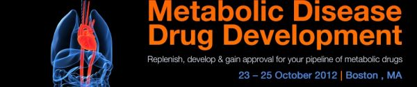 Metabolic Disease Drug Development: Life Sciences Conference