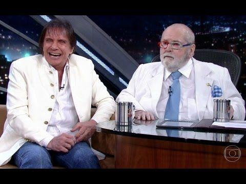 Sentado à Beira do Caminho - ROBERTO CARLOS NO MARACANÃ - Especial 50 anos de Música - YouTube
