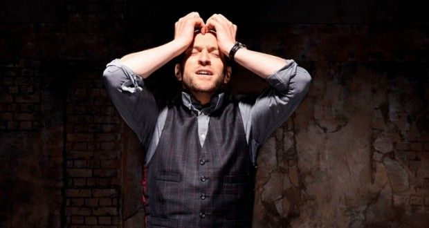 Derren Brown: Infamous – The Lowry, Salford | The Public Reviews