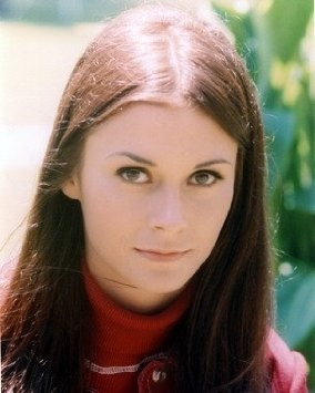 Kate Jackson, one of charlie's girls
