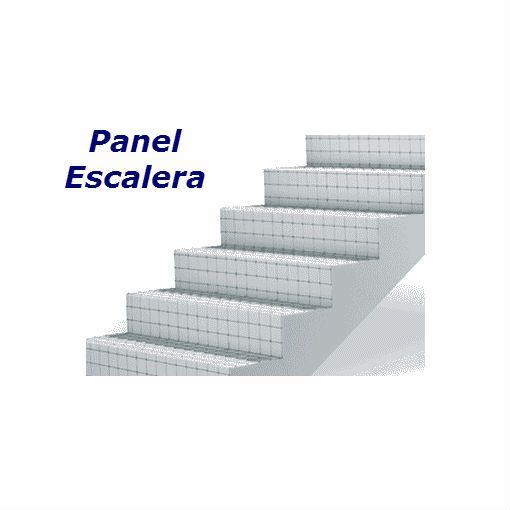 Conoce algunas características del Panel Escalera http://wp.me/p6LQar-x #Turbosol #TurbosolProHClb #Premecol #Cassaforma #Construcción #PanelDescanso #PanelEscalera #PanelLosa #PanelSimple