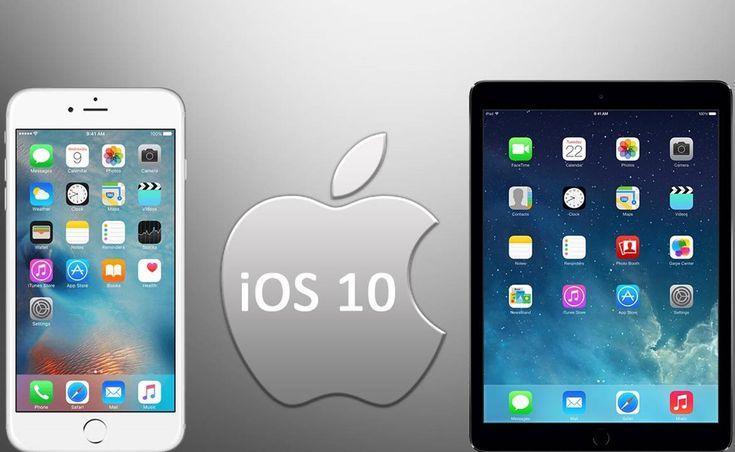 CE ADUCE NOU iOS 10 BETA 5 pentru iPhone si iPad | iDevice.ro