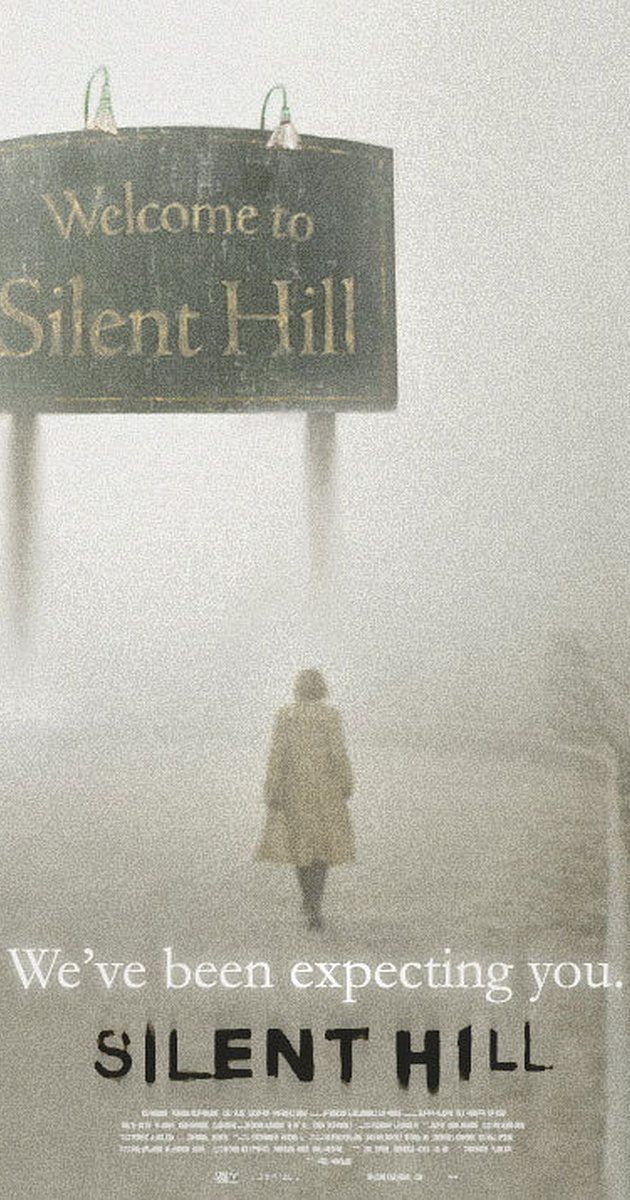 Directed by Christophe Gans.  With Radha Mitchell, Laurie Holden, Sean Bean, Deborah Kara Unger. A woman goes in search for her daughter, within the confines of a strange, desolate town called Silent Hill. Based on the video game.