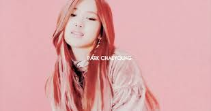 Image result for asian red hair black pink