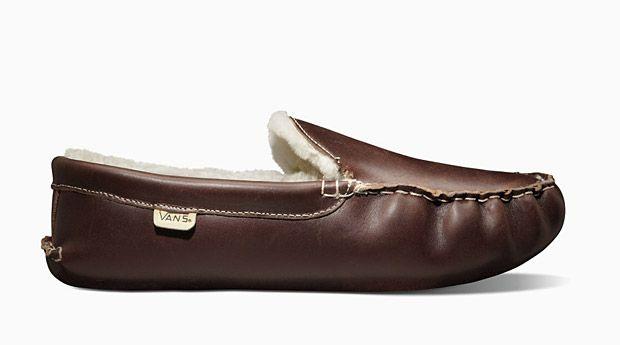 Vans vault classic slipper on