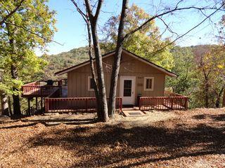 LAKE HOUSE Eureka Springs, AR, USA - Price increase in May $150 - $175