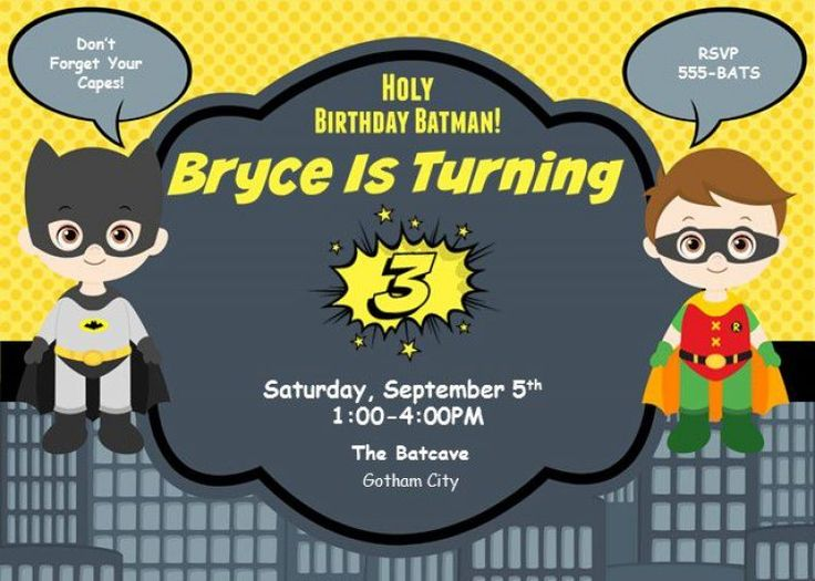 The 25 best batman invitations ideas on pinterest batman party batman birthday invitations target pronofoot35fo Image collections