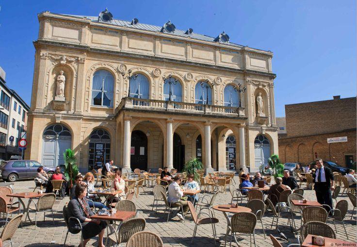 Theatre of Namur, Namur (Belgium)