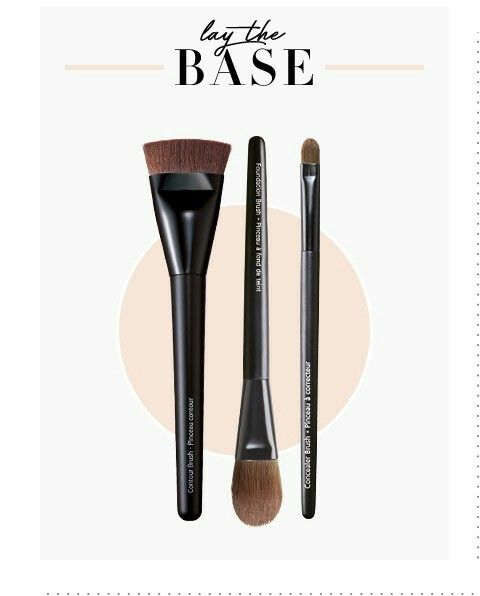 Shop Avon makeup tools and brushes at www.youravon.com/tseagraves #makeuptools