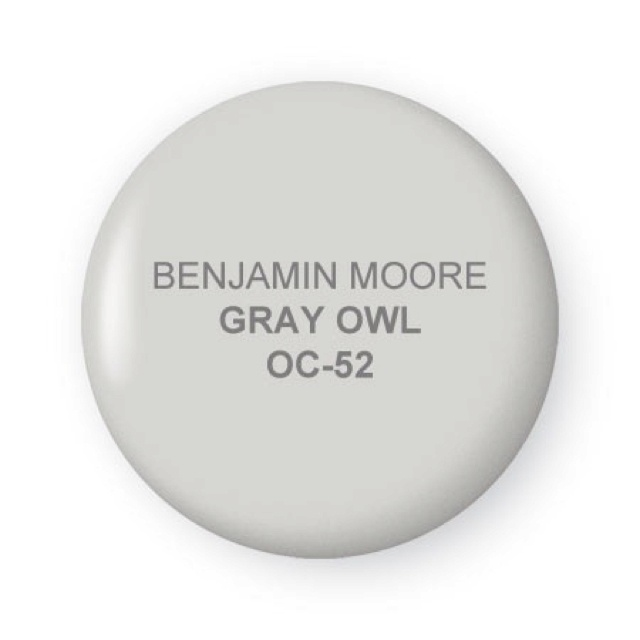 Good grey colorWall Colors, Gray Owls, Best Gray Painting Colors, Benjamin Moore Gray Owl, Living Room, Paint Colors, Gray Master Bathroom Ideas, Gray Bedrooms, Warm Gray Painting Colors