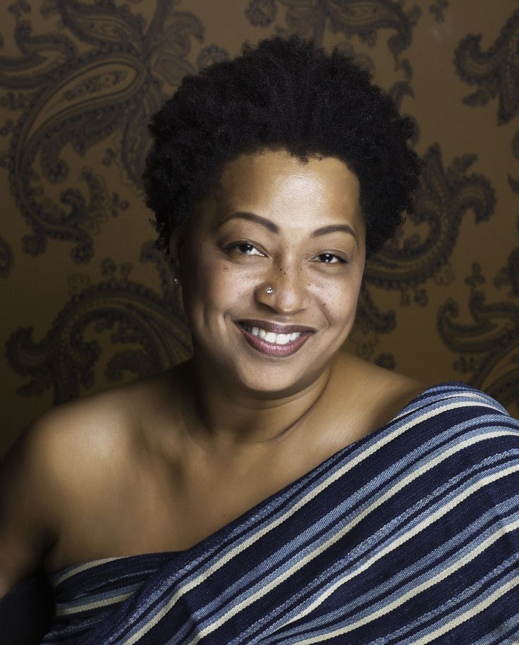 Lisa Fischer is making the most of her time in the spotlight - The Washington Post