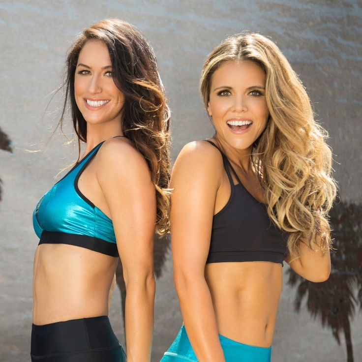 Share, ♡ Love, Inspire, Sweat! Subscribe & Support as we show you how to :) TONE IT UP! Also visit our site & community at http://www.ToneItUp.com We also ha...