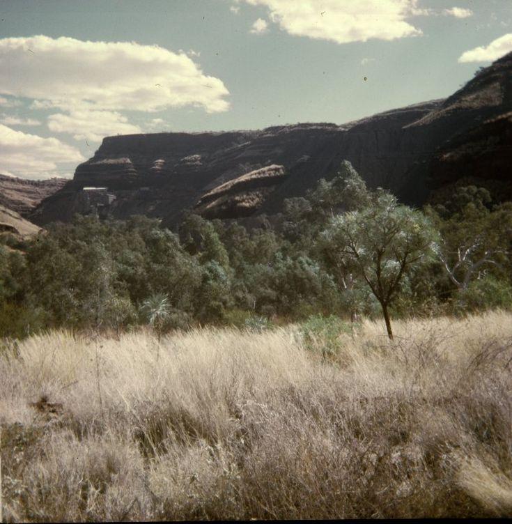 136143PD: Blue asbestos mine, Wittenoom Gorge, 1967 http://encore.slwa.wa.gov.au/iii/encore/record/C__Rb2914985?lang=eng