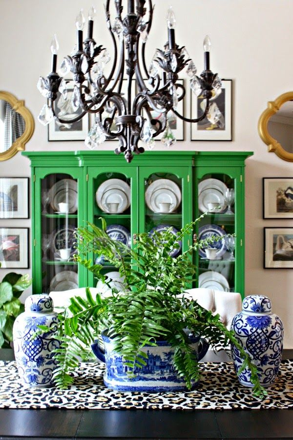 Everyday dining room table decor dining rooms dining for Dining table centerpieces everyday