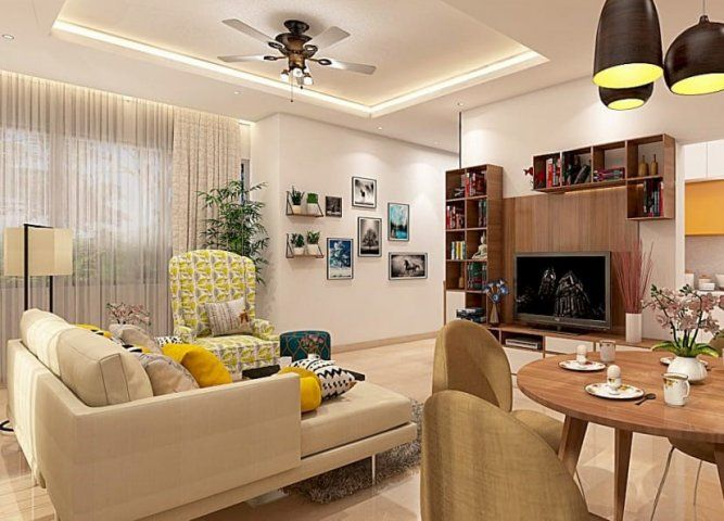 How Much Does A False Ceiling Cost In India False Ceiling