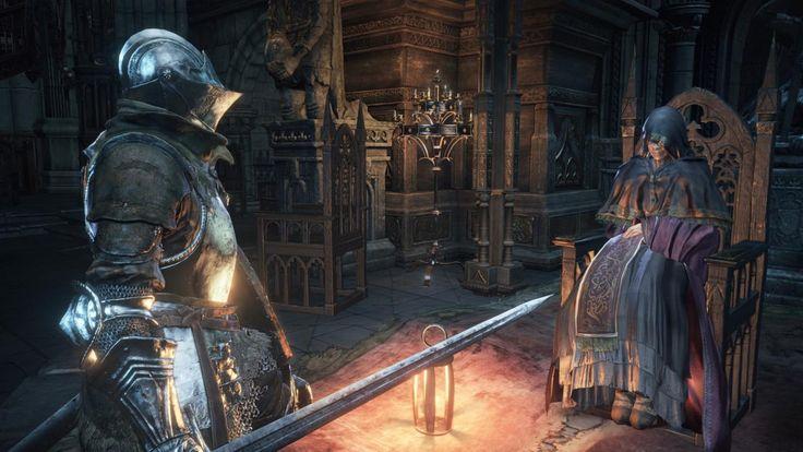 Dark Souls III Images - GameSpot
