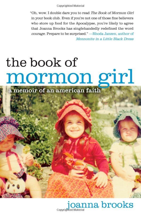 Mormon Girl