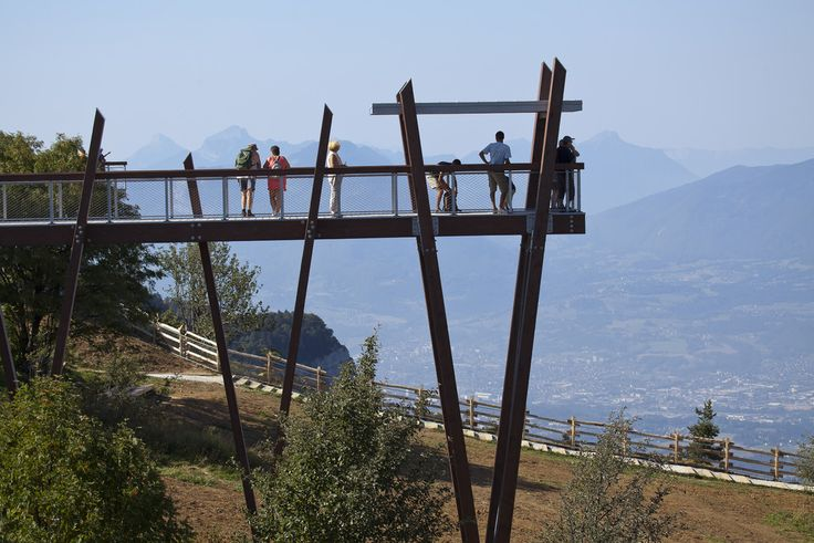 Prix national de la construction bois  Panorama  Aménagement du