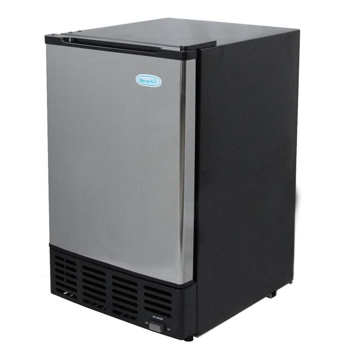 Best Of Under Cabinet Nugget Ice Maker