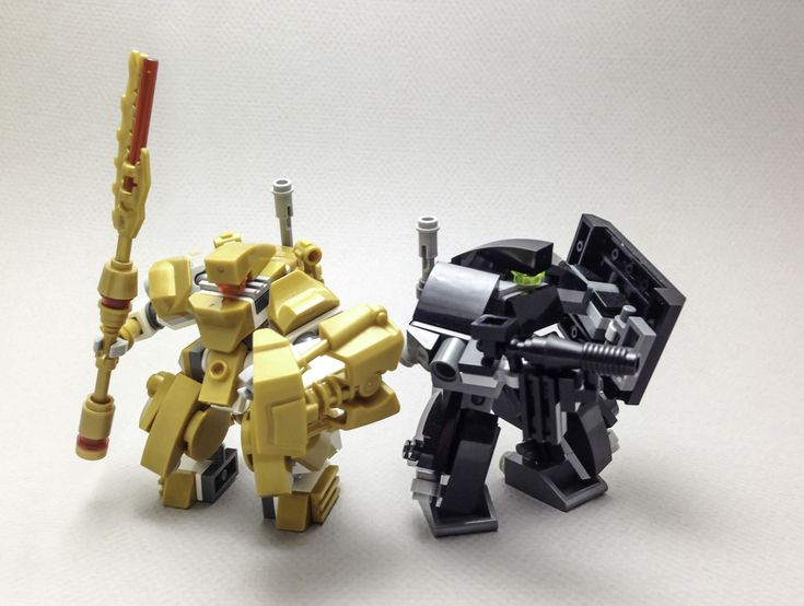"""""""Deadlocks Gold and Black"""" by markwisski: Pimped from Flickr"""