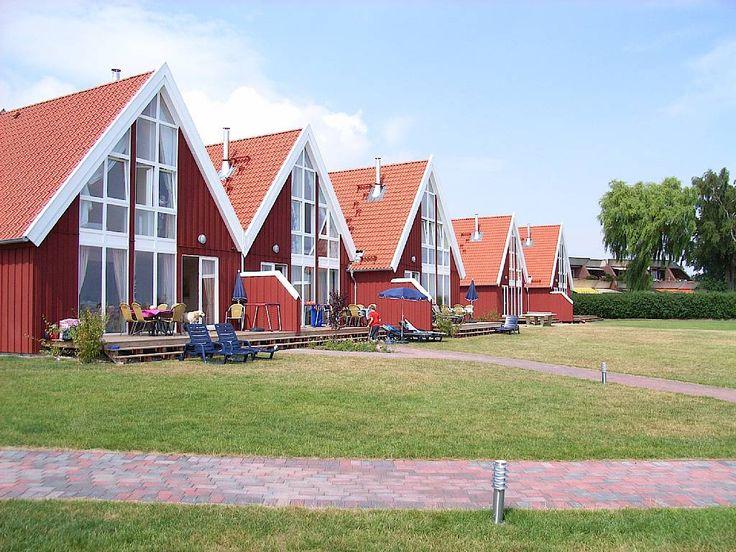 Das Strandhaus in Grömitz: Bewertungen und Verfügbarkeiten - LandReise.de