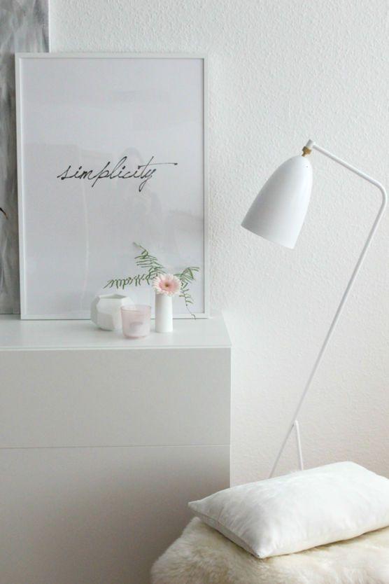 Die schönsten Ideen mit dem IKEA BESTÅ System   Ikea, Haus ...