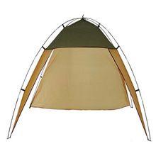 2m*2m Sun Shelter Tent Outdoor Large Picnic Canopy For Fishing Beach Tenda Waterproof Anti-uv Single Layer Portable Gazebo