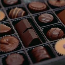 The history of chocolate speech