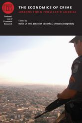 Understanding High Crime Rates in Latin America: The Role of Social and Policy Factors. Rodrigo R. Soares,  Joana Naritomi. DOI:10.7208/chicago/9780226153766.003.0002