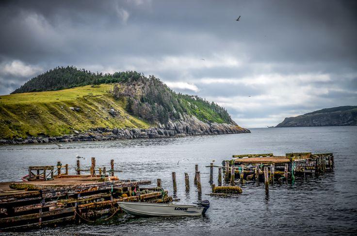 Tors Cove, Newfoundland