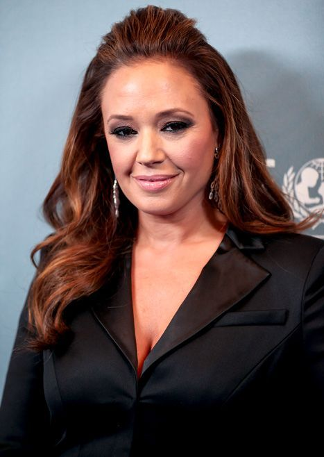 """Leah Remini revealed in a new interview airing on ABC's 20/20 on Friday, Oct. 30, that she was taught to believe that """"being critical of Tom Cruise"""" was the same as """"being critical of Scientology itself"""" -- see what else she said"""
