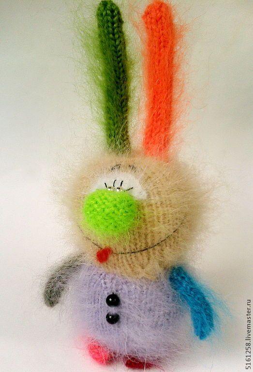 Clown Bunny