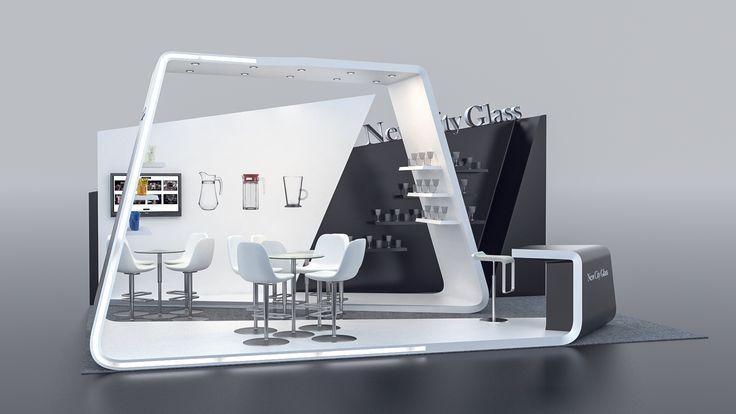 查看這個 @Behance 專案:「New City Glass CO. EGYPT - Exhibition Booth Design」https://www.behance.net/gallery/57449769/New-City-Glass-CO-EGYPT-Exhibition-Booth-Design