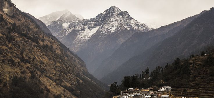Khati Village
