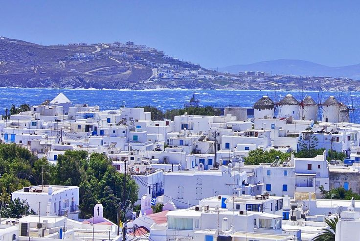 Turkey Nationals Feel Safe to Buy Property in Greece