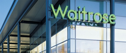 Waitrose - great staff, great products, great policies