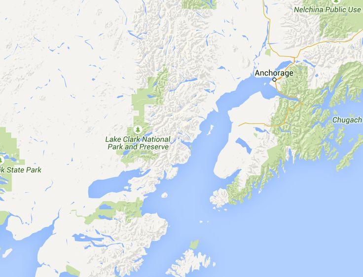 Alaska Fishing Lodges   Affordable Fly-In and Roadside Lodges