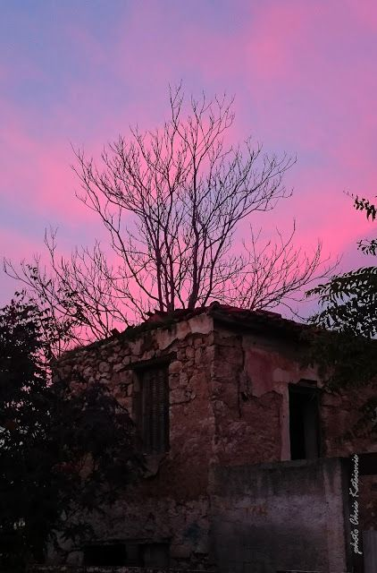 Travel in Clicks: Sunrise colours
