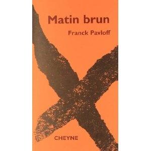 Matin brun: une très courte nouvelle à lire absolument