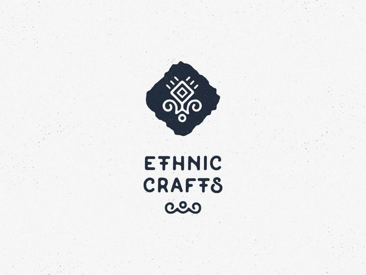 Ethnic Crafts by Artem Bulbfish