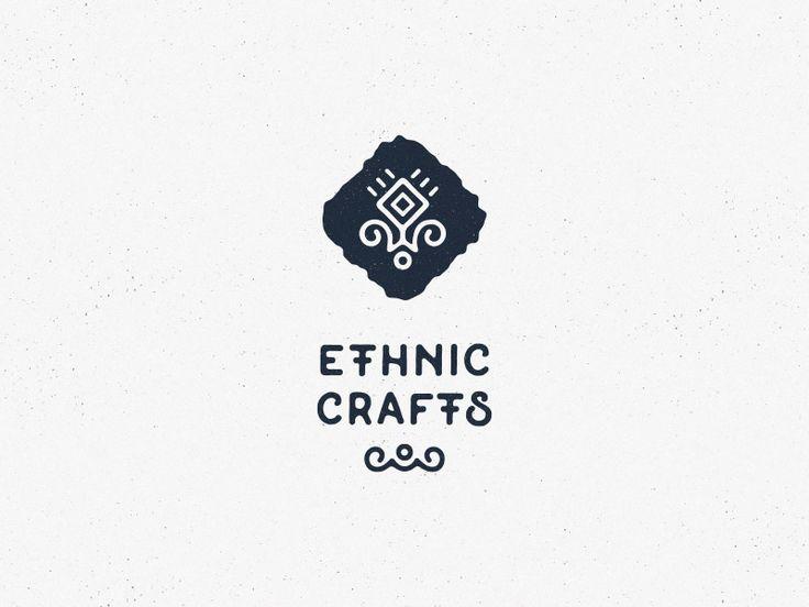 Ethnic Crafts by Artem Bulbfish