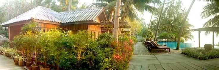 Seaview Cottage | Sunset Cove @ Koh Phangan