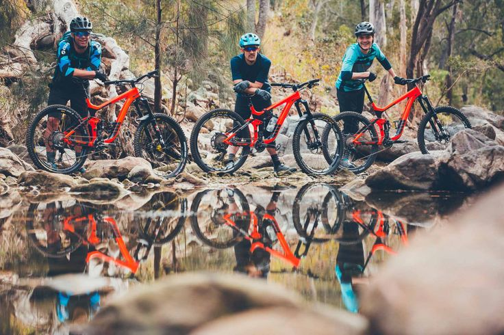 12/7/17: Rumble in Rocky Enduro: Dust, Rock, Steak and Dust – Racing in QLD with Mates – Flow Mountain Bike